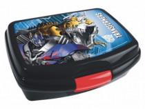 Cutie pentru gustare -Transformers