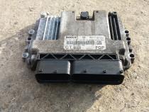 Calculator motor ecu opel zafira b 1.9 cdti 88 kw