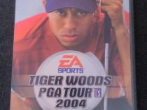 Tiger Woods PGA Tour 2004 - PC - Original - Complet !
