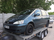 Ford galaxy , 1.9 131cp , an 2003 , import Anglia