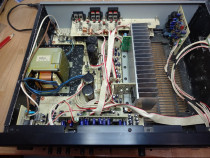 Electronist - reparatii electronice si automatizari