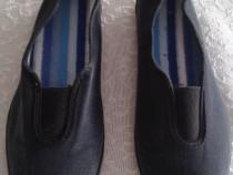 Balerini albastri 30 (18 cm)