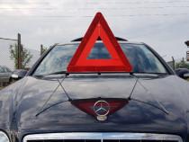 Triunghi reflectorizant Mercedes original