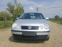 Vw polo motor 14.euro4 an 2004