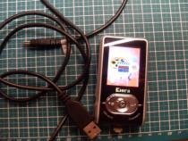 Mp3 Player Reportofon KIORA cu radio FM. Capacitate: 2G