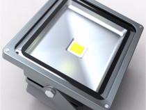 Proiector Plasma LED 20w Proiectoare exterior casa gradina