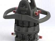 Rotator pentru macara Baltrotors GR105 DB