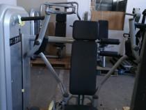 Depozit de aparate fitness si culturism Technogym, etc