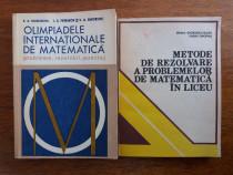 Metode de rezolvare a problemelor de matematica + bonus