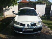 Renault Megane 2 Coupe Diesel