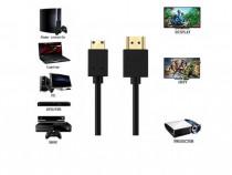 Cablu hdmi - mini-hdmi 5m produs nou
