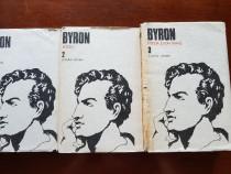 Poezia (Volumele 1-3) de Byron