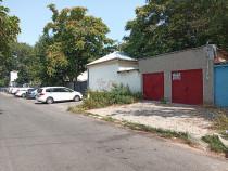 2 Garaje, posibil depozit (spatiu comercial) Bvd.Calarasi