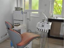 Aparatură medicală cabinet medicină dentară