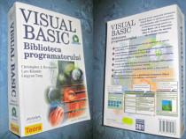 8630-Visual Basic stare buna foarte putin folosita.