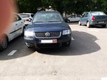 VW Passat TDI, 06/2003. Inmatriculat RO. Proprietar