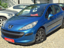 Peugeot 207 diesel bluelion 2009 - posibilitate rate