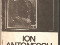 Ion Antonescu si garda de fier