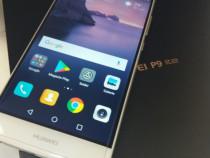 Huawei p9 lite, 3 gb ram