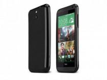 Husa silicon htc desire 610 black oxo produs nou