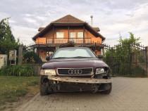 Audi A4 - avariat