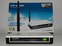 Router Wireless-N TP-LINK TD-W8151N