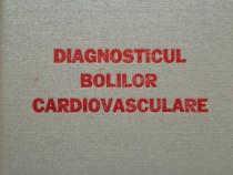 Diagnosticul bolilor cardiovasculare de roman vlaicu...