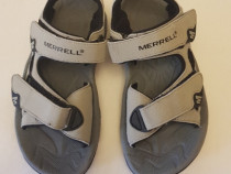 Sandale outdoor unisex Merrell, mărimea 36.