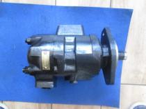 Pompa hidraulica noua de buldoexcavator JCB 3CX