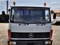 Mercedes 7.5 tone