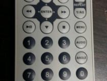 Telecomanda dvd portabil Philips
