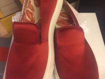 Sneakers La Perla,London silk linea mare,produs original.