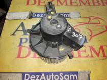 Ventilator Habitaclu Aeroterma Peugeot 307 cod 593220400