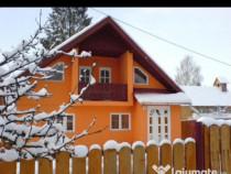 Casa vila Izvorul Mures de inchiriat