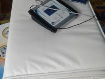Saltea magnetica+Cartea cu timpi de folosire pt.ficare boala