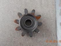 Pinion betoniera Altrad(curea,intrerupator,motor,coroana,etc