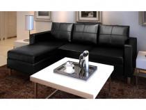 Canapea modulară cu 3 locuri (241979)