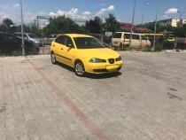 Seat Ibiza diesel 1.9