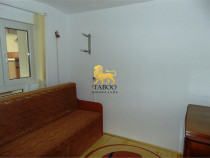 Apartament 2 camere in Terezian etaj demisol de 42 mp