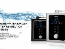 Ionizator apa 2 filtre 7 electrozi PRIME 701 RV