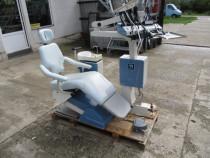 Unit dentar / scaun stomatologic stern weber teknika