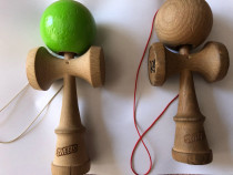 2 Kendama sweets + pill