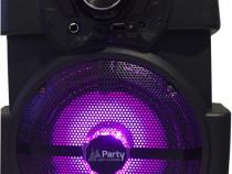 Boxa portabila Party Light&Sound PARTY-HANDY180