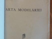 Arta modelariei (in lemn) - N. R. Gimmelman / R8P1S