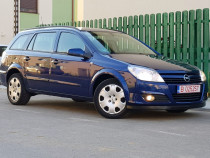 Opel Astra H, 1.7 CDTI, 105 CP, an 2006, Recent Germania!