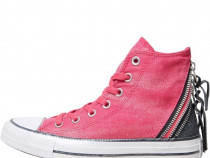 Tenesi Converse Womens CT All Star Hi Triple Zip marimea 36