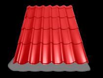 Tablă tip țigla pentru acoperișul tău