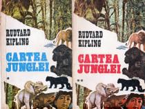 Carte junglei (2 volume) Autor: Rdyard Kipling