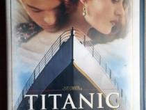 Titanic - caseta video VHS originala