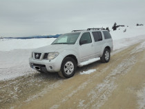 Nissan pathfinder ( proprietar)
